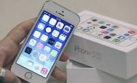 Buy now brand new Apple iPhone 5s