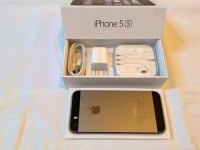 For Sale: Apple iPhone 5S 64Gb / Samsung Galaxy S5 Brand New With Gear 2