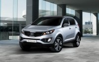 SUMMER PROMO – KIA SPORTAGE 2014 for as low as *Dhs110/- per day