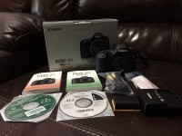 WTS: Brand new Canon EOS 5D Mark III (body only) cost $1250usd