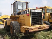 Used CAT Loaders 938F, 950F, 966G, 988B