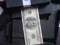 SSD Chemical Solution used to clean all type of blackened, tainted and defaced bank notes