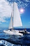 Ukelele Catamaran
