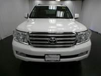 Buy Clean: 2011 Toyota Land Cruiser