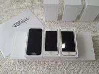 BUY 2 GET 1 FREE: IPHONE 6 & 6+ 16GB / 64GB & BB Porsche Design P'9983 (2000SAR)