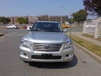 MY USED 2014LEXUS LX 570 FOR SALE..