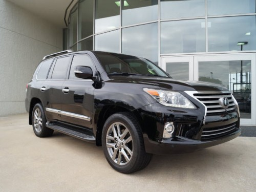 used 2014 lexus lx 570 for sale full optons. Black Bedroom Furniture Sets. Home Design Ideas