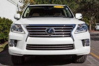 2014 Lexus LX570 Car for sale