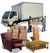 PROFESSIONAL MOVERS PACKERS AND SHIFTERS 055 4064561