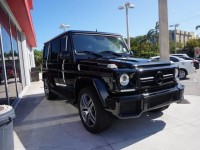 2013 Mercedes-Benz G63 AMG FOR SALE