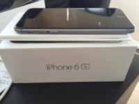 Apple Iphone 6s 64gb Unlocked