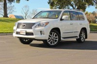 2014 LEXUS LX 570 FULL OPTION