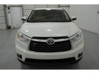 Urgent Sale My Used 2014 Toyota Highlander 4X4