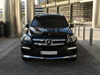 2014 Mercedes GL 500 AMG 4MATIC