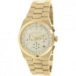 Michael Kors Ladies' Channing Chronograph Watch