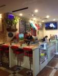 Profitable Italian Restaurant & Cafe for sale