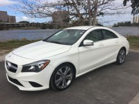 For Sale 2014 Mercedes-Benz CLA250 $10,000 USD