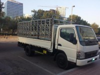 i have turck pickup take your furniture shifting delivery call 0502479365 ali