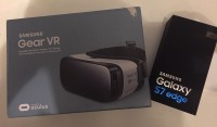Brand New Samsung Galaxy S7  Gear VR Apple iPhone 6s Plus  Factory Unlock