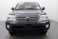 Used 2015 Toyota Land Cruiser V8 For Sale