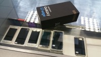 Samsung Galaxy S7 Edge with Gear VR