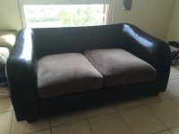 Sofa For Sale (2 nos.) – 1100 AED (negotiable)