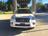 MY NEAT USED 2014 LEXUS LX570 ON SALES Whatsapp chat:+15106626559
