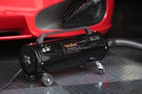 Metrovac Master Blaster Revolution