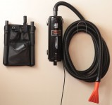 Metrovac PRO-83BA -Vacuum & Blower