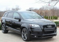 2014 Audi Q7 3.0 AWD SUV CAR