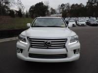 Used 2015 Lexus LX 570 Base 4WD – SUV
