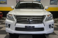 For sale USED 2014 Lexus LX 570