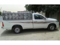 1&3 ton pickup for rent 0553450037