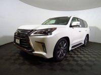 Used and Perfect Lexus LX 570 for sale