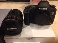 Canon EOS 5D Mark III WhatsApp : +447452264959