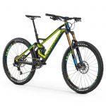 Mondraker Dune RR Carbon Full Suspension Mountain Bike