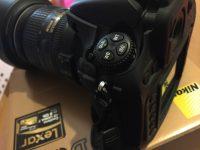 Nikon D800 36.3 MP Digital SLR Camera,Exec w/3 Lens/Flash,WiFi,BattGrp,Mic,STDIO