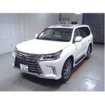 Lexus Lx570 2016 FOR SALE…