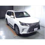 URGENT Selling my used 2016 lexus lx570 GCC Specs full option…