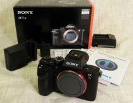 Sony Alpha a6300/Sony A7R Ii /Sony Alpha a7S/Sony Alpha A7R II Mark II