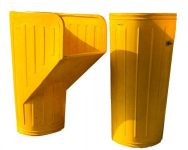 construction garbage chute manufacturers