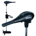 Watersnake Electric Outboard Engines