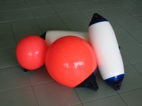 Polyform Buoys and Fenders