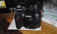 WTS Brand New:: Nikon D90 12MP DSLR Camera+18-135mm Lens,Canon EOS 450D 12MP DSLR Camera