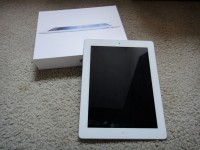 Apple iPad 3, Apple iPhone 5 Factory Unlocked 64Gb, BB Porsche P9981 and Apple Lap-tops