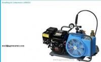 Bauer Breathing Air Compressor