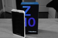 F/S BlackBerry Z 10 / iPhone + 5