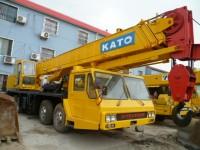 Truck cranes Kato NK400E