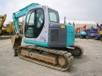 Kobelco excavators SK60SR