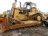 Caterpillar bulldoer D8N